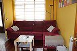 To rent Flat Luarca